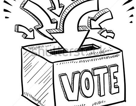 Programming Problem Set #Elections