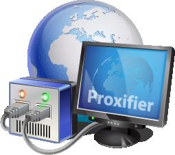 Proxifier 3.28