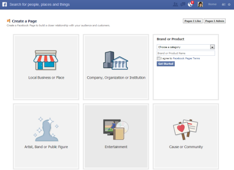 How to Create a Facebook Page for Business Growth